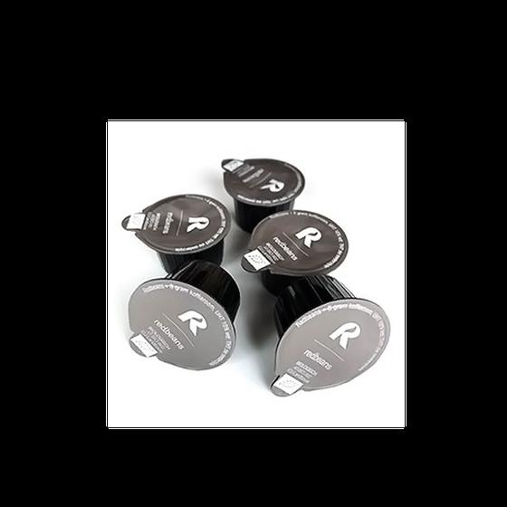 CW502301 - biologische koffieroom cupjes redbeans