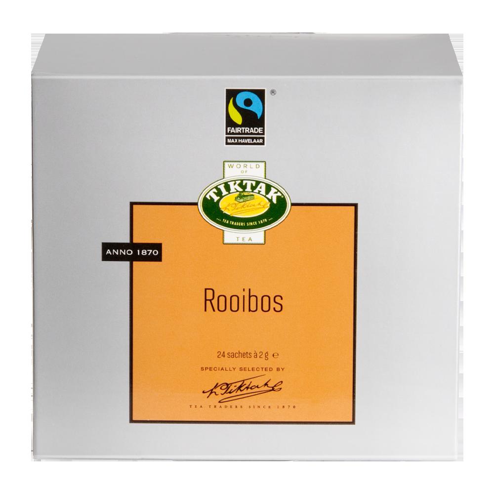 Tiktak - Rooibos thee