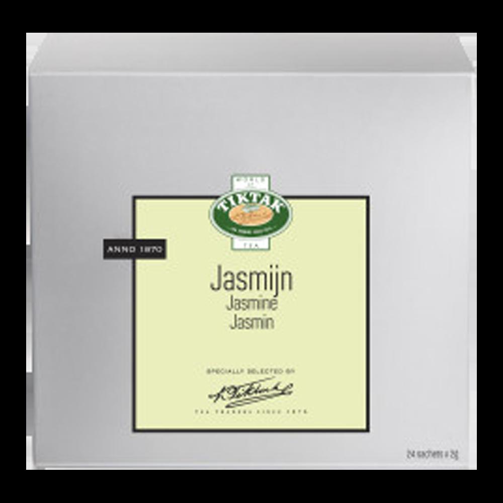 Tiktak - Jasmijn thee