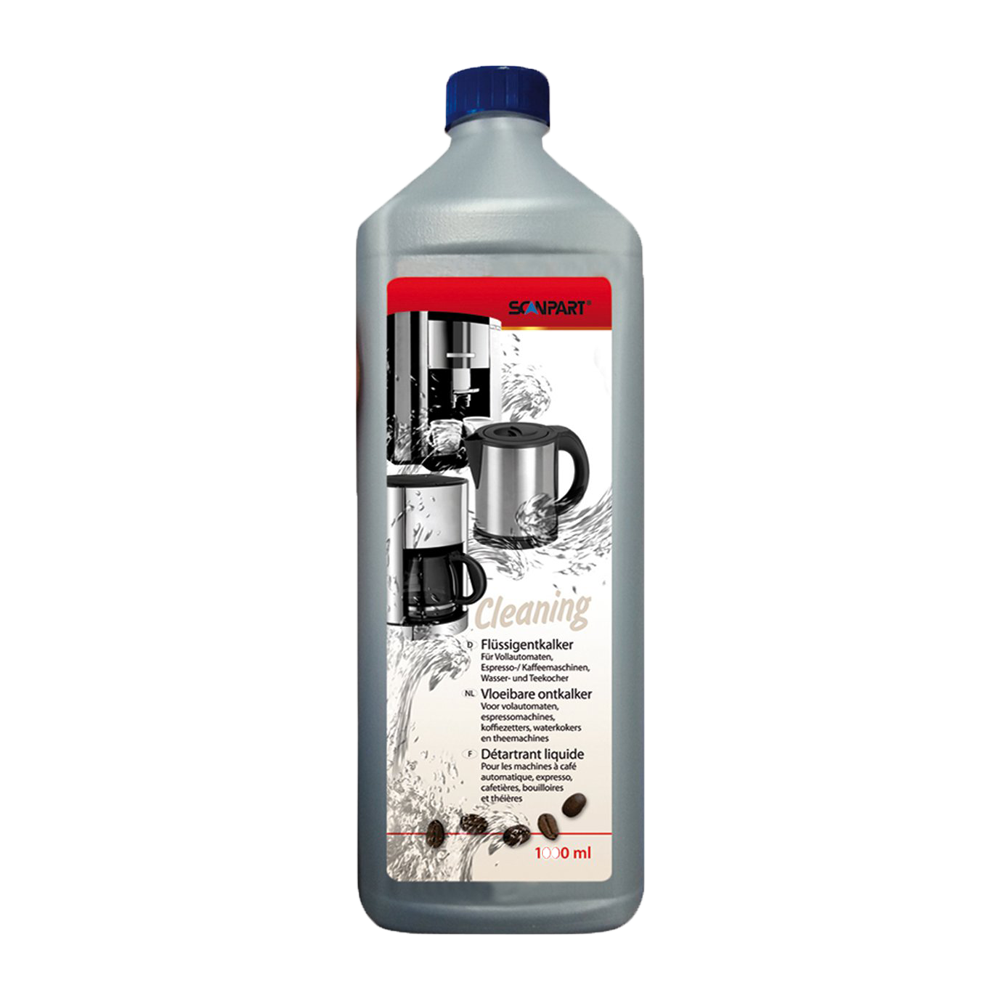 Scanpart - Ontkalker Espressomachine - Volautomaat