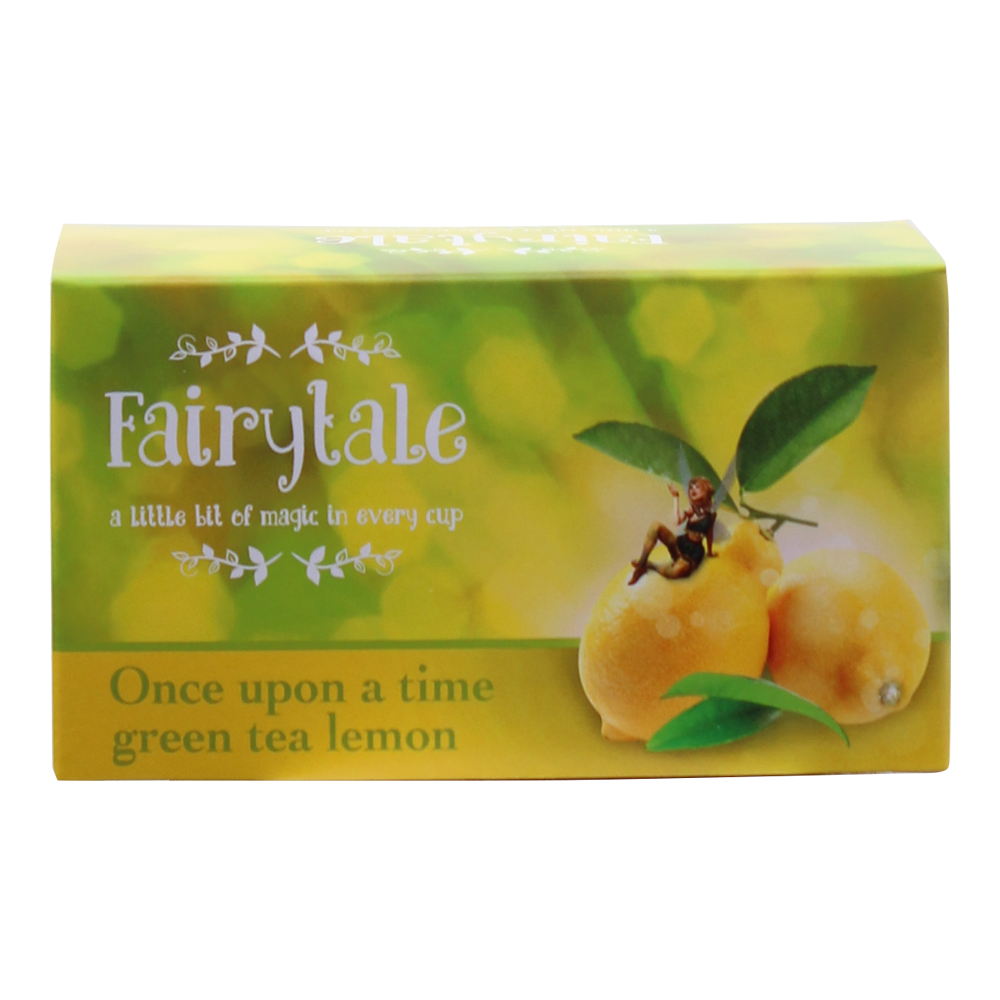 Fairytale Lemon tea