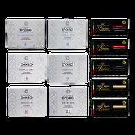 Nespresso® capsules stuntpakket
