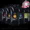 Koffiebonen proefpakket - Gran Maestro Italiano - Lungo - 1.25kg