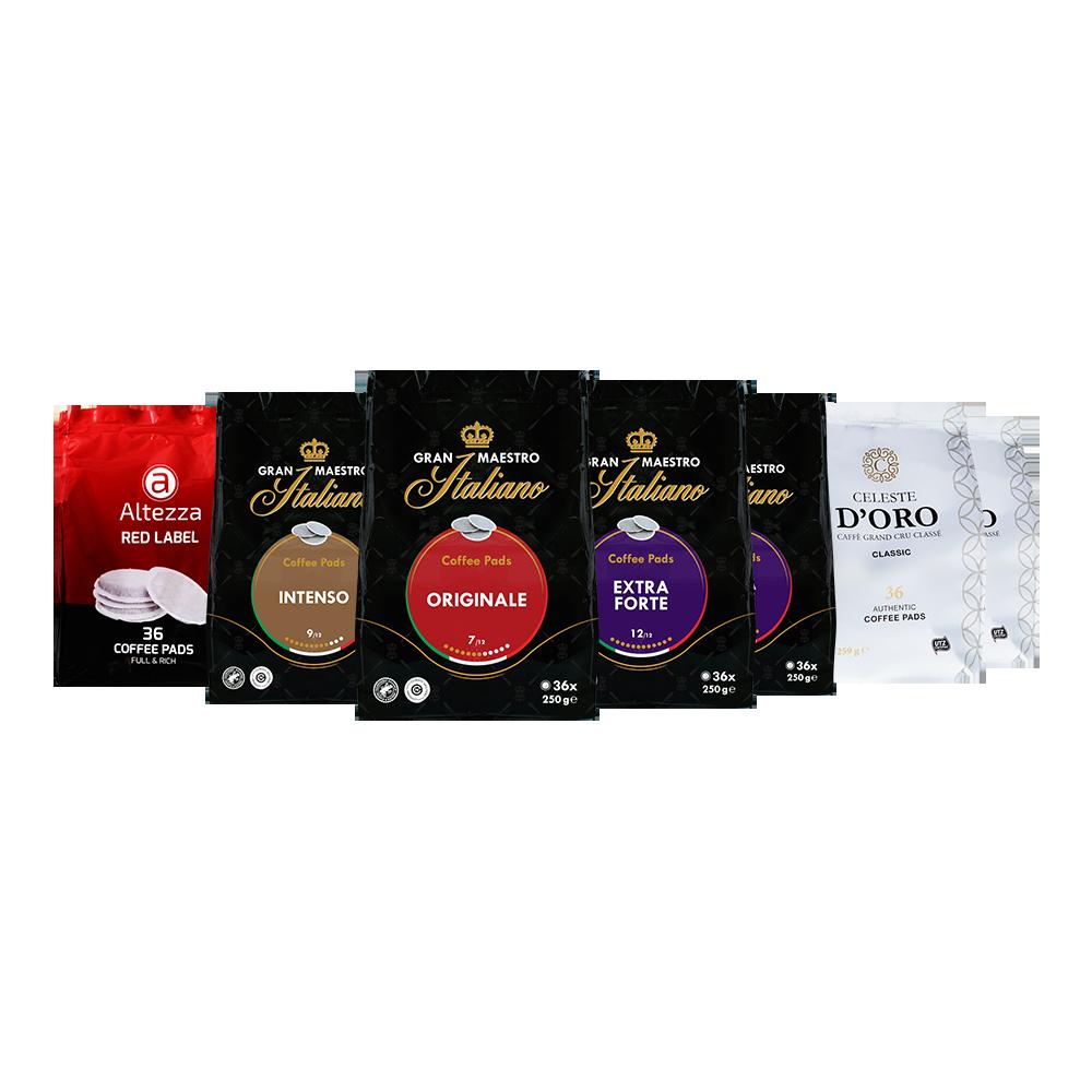 Proefpakket - Senseo Compatible