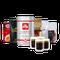Koffiebonen ING pakket