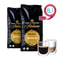 Koffiebonen pakket - Gran Maestro Italiano - Original