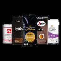 Proefpakket italie originale koffiebonen