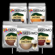 Proefpakket Tassimo - Populair