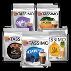 Tassimo proefpakket - flavours
