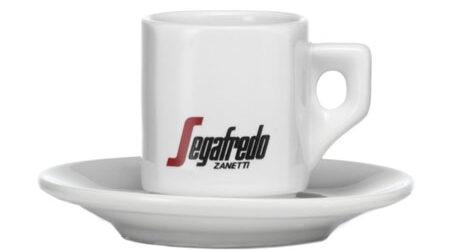 Segafredo - Kop en Schotel
