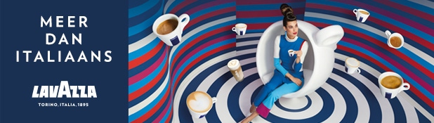 LavAzza   Ontdek de Italiaanse koffie in al haar vormen