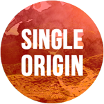 Single Origin Koffie