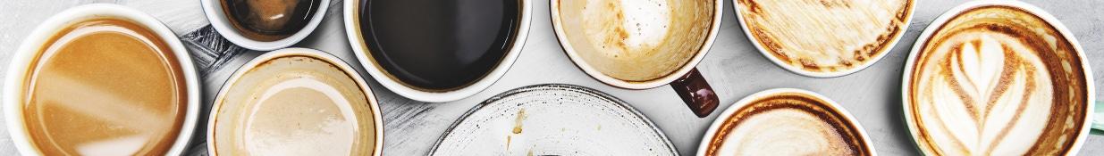 Koffievoordeel kortingsbon