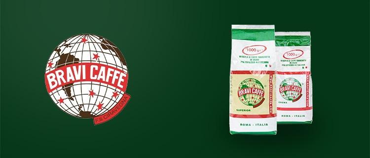 Bravi Caffé