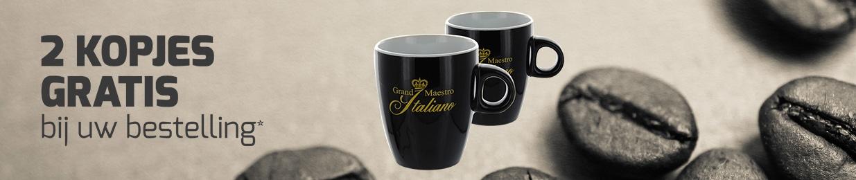 De lekkerste koffie voor de scherpste prijs!
