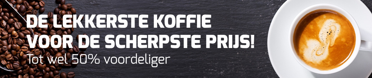 Filterkoffie Top