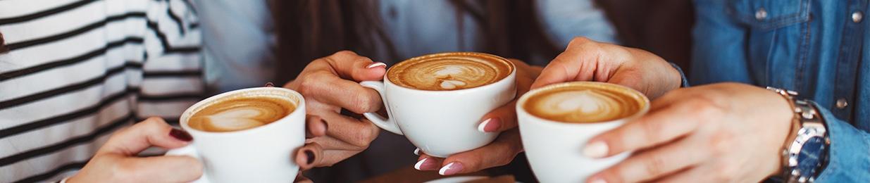 Koffievoordeel.nl voor de zorg