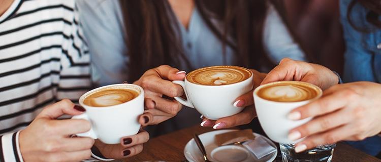 Exclusieve koffiepakketten
