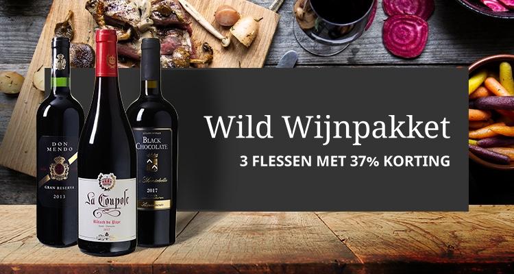 wild-wijnpakket