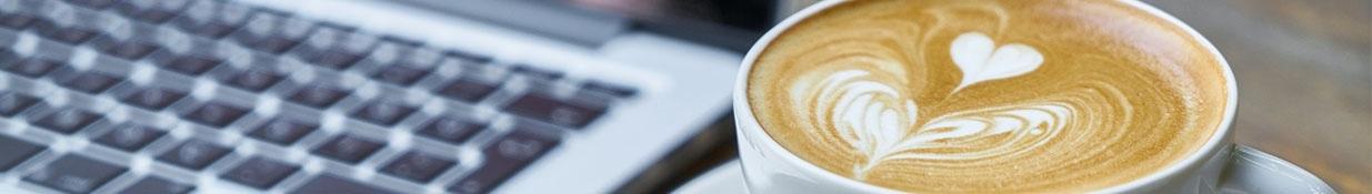 De contact en bedrijfsgegevens van Koffievoordeel.nl