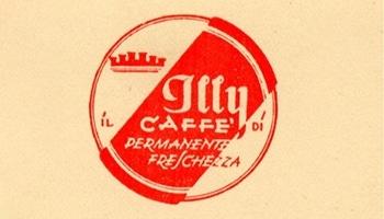 1933 illycaffè